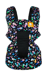 Tula Explore Baby Carrier - Fin-fluorescence