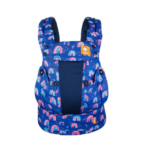 Tula Explore Baby Carrier - Rainbow Dust