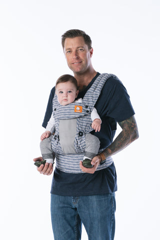 Tula Explore Baby Carrier - Beyond