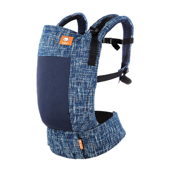 Tula Baby Carrier FTG Coast (Free to Grow)- Blues