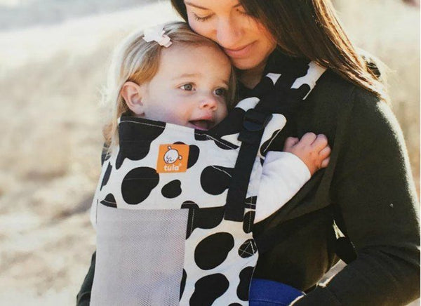 Tula Baby Carrier FTG (Free to Grow)- Mood