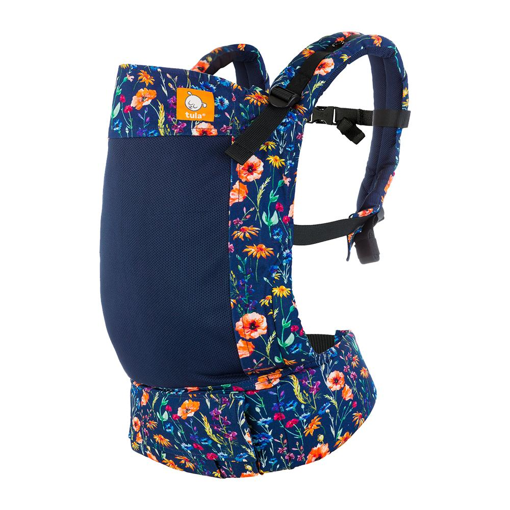 Tula Baby Carrier FTG (Free to Grow) Coast - Vintage