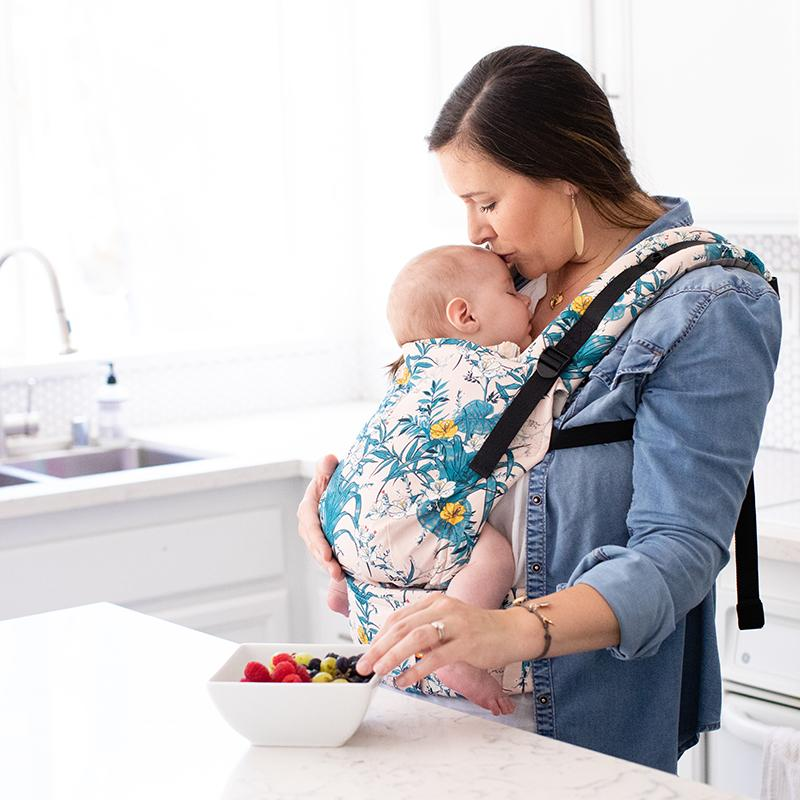 Tula Baby Carrier FTG (Free to Grow)- Lanai