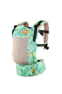 Tula Baby Carrier FTG (Free to Grow) Coast- Electric Leaves