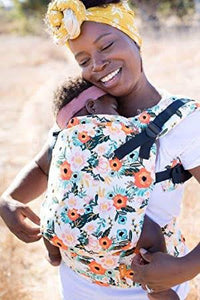 Tula Baby Carrier FTG (Free to Grow) - Marigold