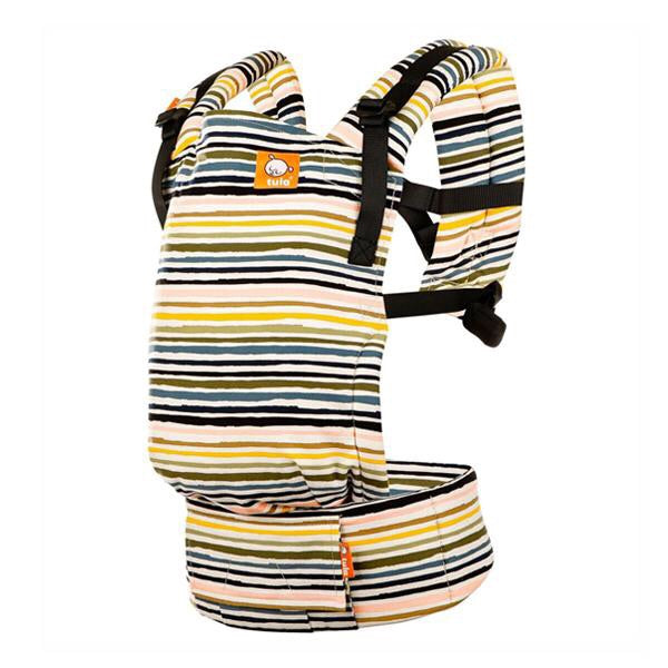 Tula Baby Carrier FTG (Free to Grow) - Shoreline
