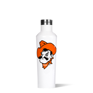 Pistol Pete 16 ounce Insulted Canteen