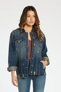 Caldwell Denim Jacket