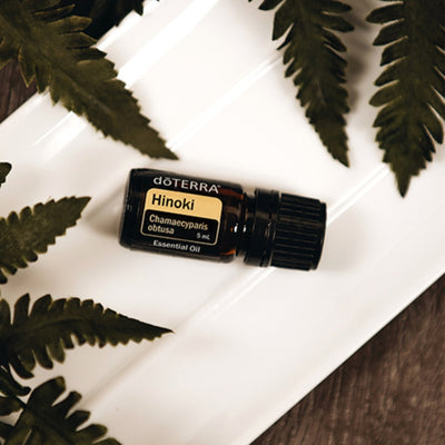 January 2020 dōTERRA Promotions
