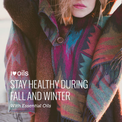 Stay Healthy During Fall and Winter