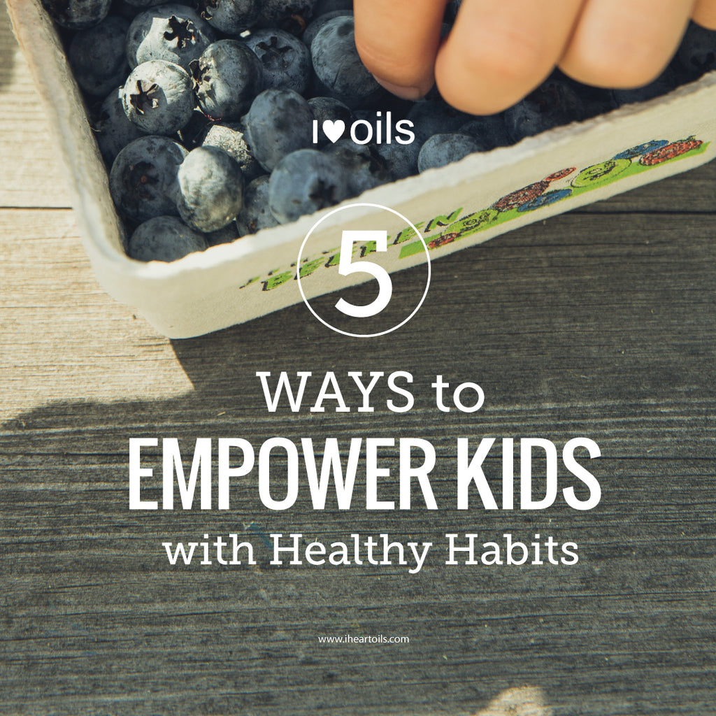 Empowering Kids with Healthy Habits