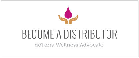 Become a dōterra distributor - Wellness Advocate
