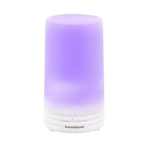 70ml White Essential Oil USB Diffuser