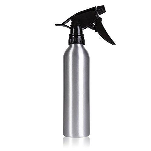 8oz Aluminum Spray Bottle