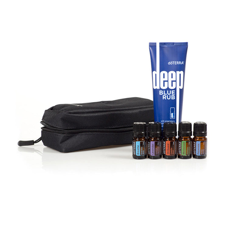 doTerra Product Collections doTerra Athlete's Kit