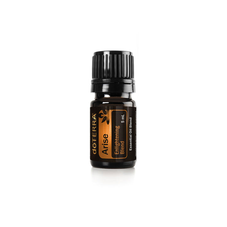 doTERRA Arise Essential Oil | Enlightening Blend