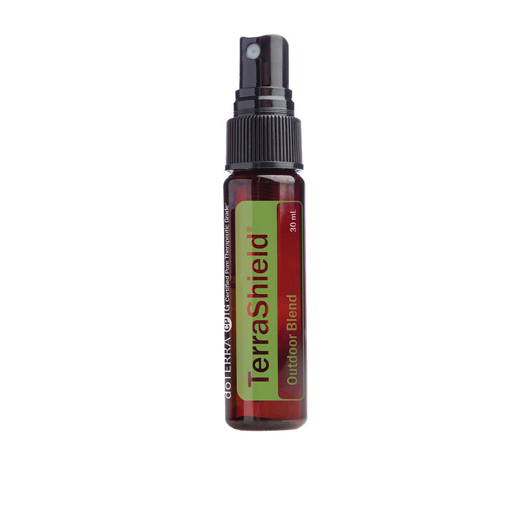 TerraShield® Essential Oil Spray | Outdoor Blend