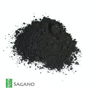 Activated Charcoal Powder by Sagano - Premium Food Grade Raw Coconut Carbon Bulk - More Effective than Hardwood Activated Charcoal - Natural Teeth Whitening, Digestion, Detox