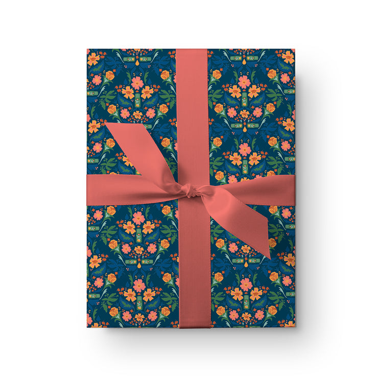 Essential Bouquet Wrapping Paper Pack