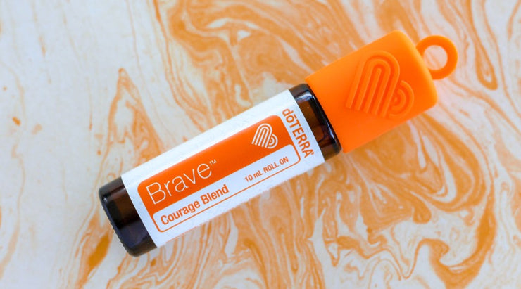 doTERRA Brave Essential Oil | Courage Blend