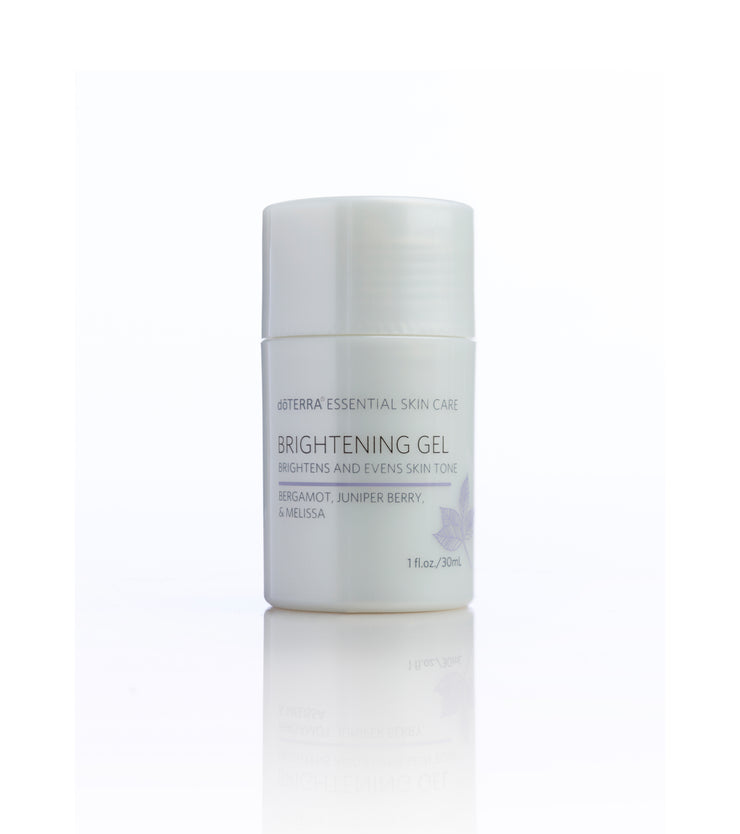 dōTERRA Essential Skin Care Brightening Gel