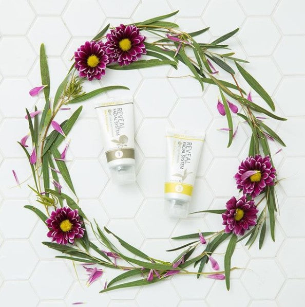 dōTERRA Essential Skin Reveal Facial System