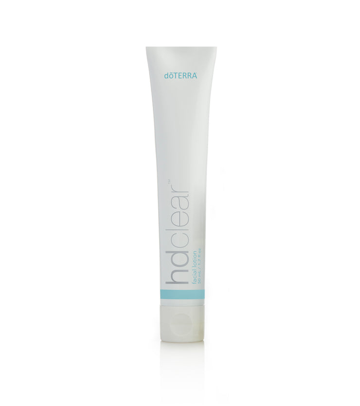 dōTERRA HD Clear® Facial Lotion