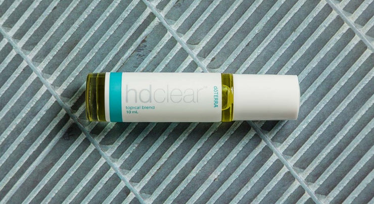 HD Clear® Essential Oil | Topical Blend