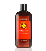 dōTERRA On Guard® Foaming Hand Wash