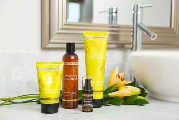 dōTERRA Salon Essentials® Hair Care System