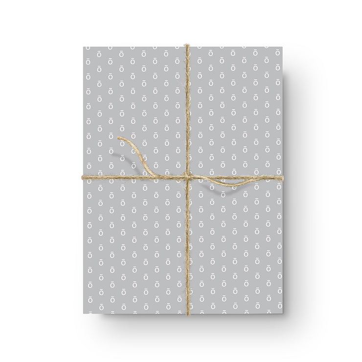 dōTERRA Wrapping Paper Pack