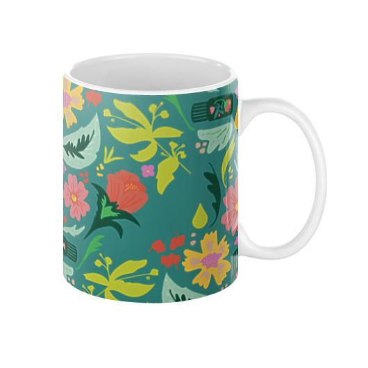 Mug 11oz Essential Bouquet Mug