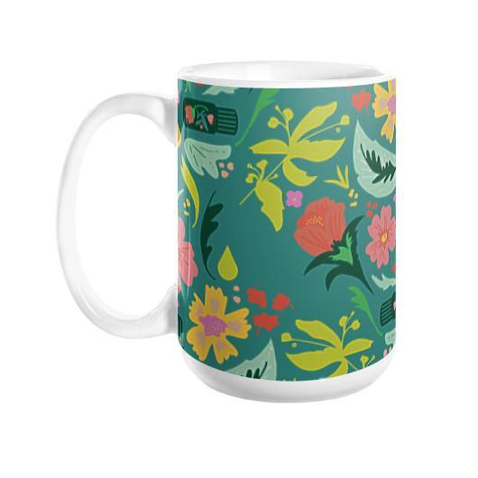 Mug Essential Bouquet Mug