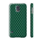 Phone Case Slim Galaxy s5 Drop by Drop Phone Case