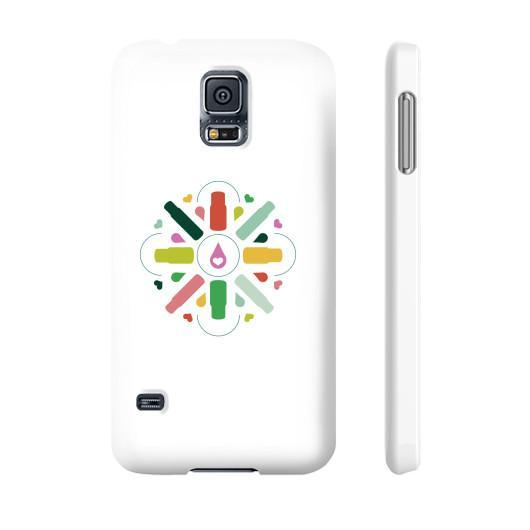 Phone Case Slim Galaxy s5 Phone Case