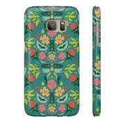 Phone Case Slim Galaxy s7 Essential Bouquet Phone Case