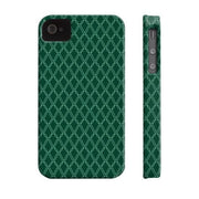 Phone Case Slim iPhone 4/4s Drop by Drop Phone Case