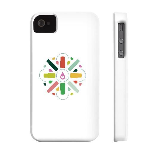 Phone Case Slim iPhone 4/4s Phone Case