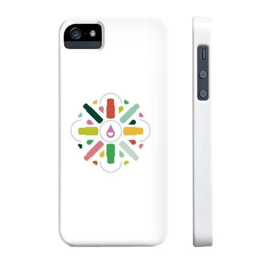 Phone Case Slim iPhone 5/5s/5se Phone Case