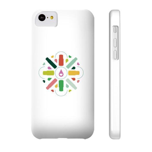 Phone Case Slim iPhone 5C Phone Case