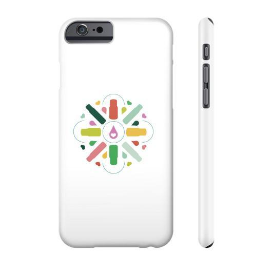Phone Case Slim iPhone 6S Phone Case
