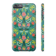 Phone Case Slim iPhone 6S Plus Essential Bouquet Phone Case