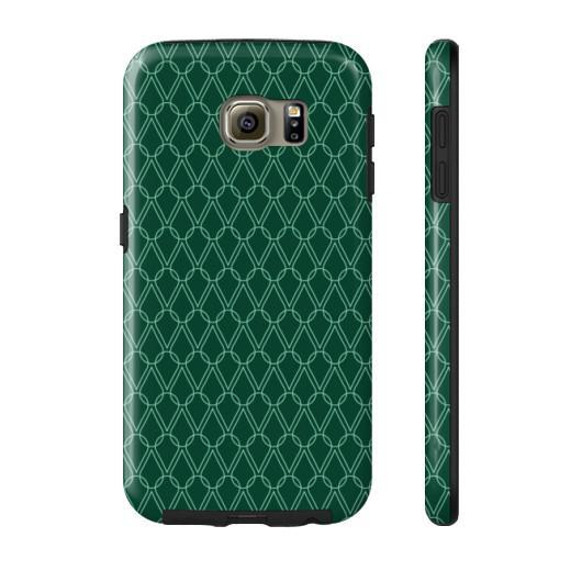 Phone Case Tough Galaxy s6 Drop by Drop Phone Case