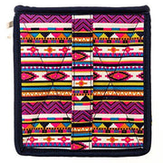 Pink Navajo Essential Oil Carrying Case