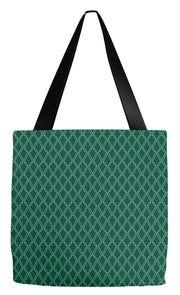 Tote Bag 18x18 inch Drop by Drop Tote