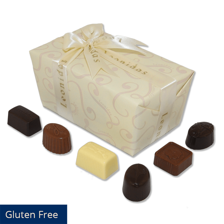 Leonidas Belgian Chocolates Gluten Free Assortment
