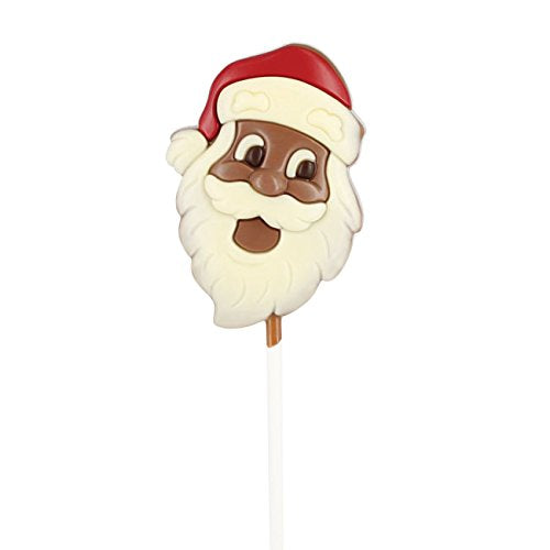 Santa Lollipops (30 lollipop per box)