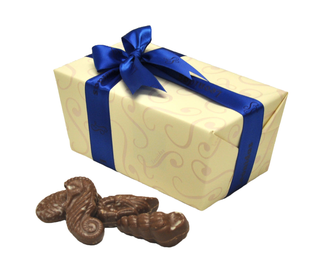 Fruits de Mer - Milk Chocolate