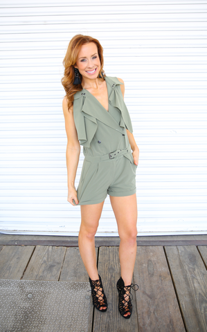 SAM PLAYSUIT