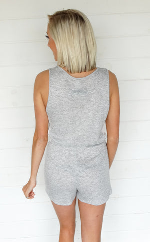LAZY DAY ROMPER